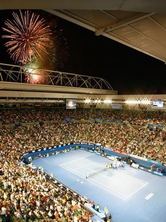 2009 Australian Open: Day 8