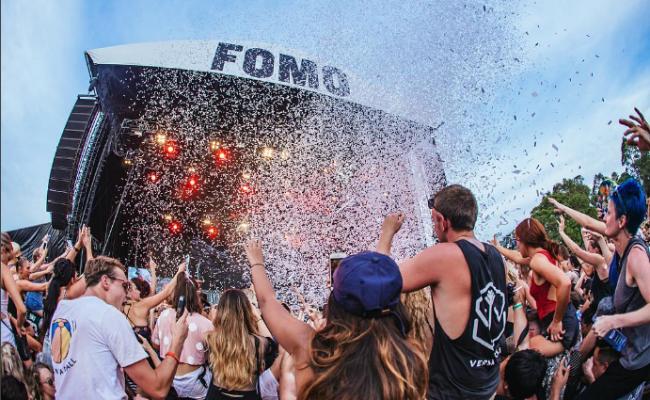 Confetti FOMO 2