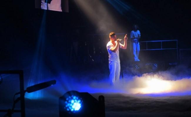 Ricky Martin 2013