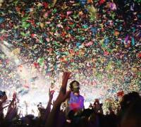 Confetti & Streamers